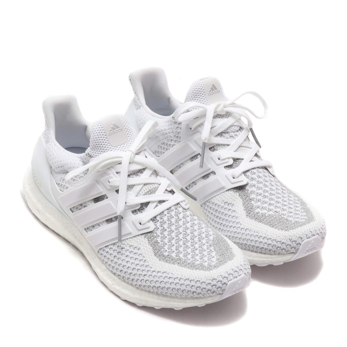 huge discount 25f18 9e1e6 adidas ULTRA BOOST LTD GLOW (Adidas ultra boost limited glow) RUNNING  WHITE/RUNNING WHITE 18FW-S