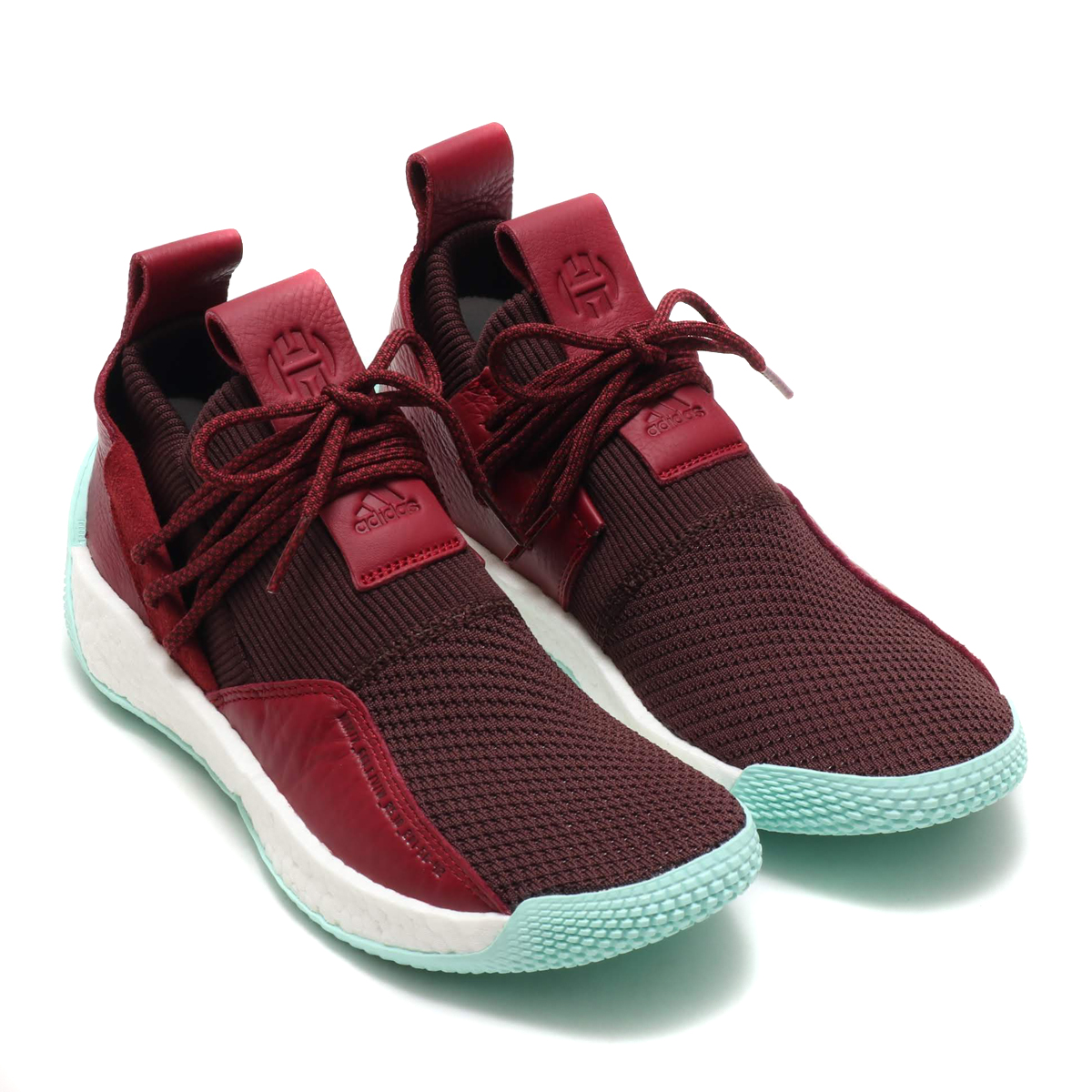 18756c1eef42 atmos pink  adidas Harden LS 2 LACE (Adidas Arthur Harden LS2 LACE ...