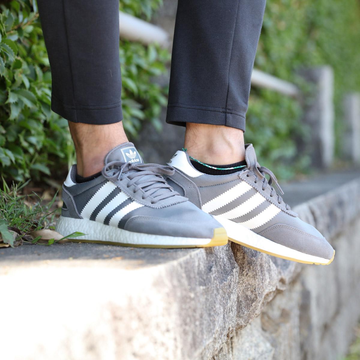 adidas Originals I-5923(アディダス I-5923)Grey Four/Running White/Gum【メンズ スニーカー】18FW-I