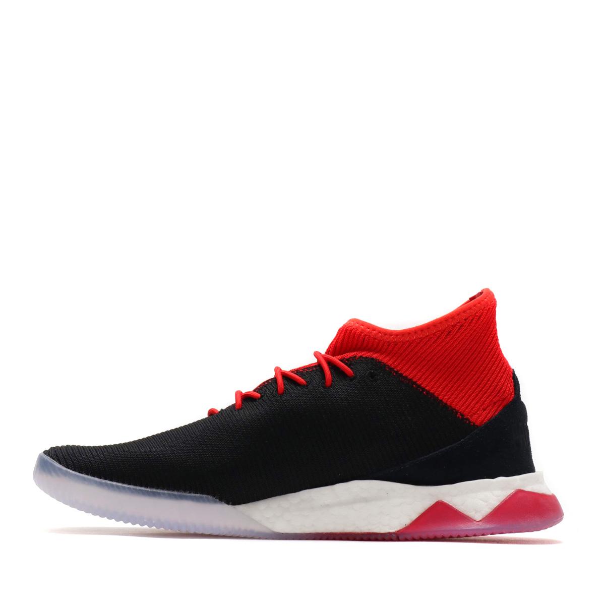 037a4aafd7c adidas PREDATOR TANGO 18.1 TR (Adidas predator tango 18.1 TR) CORE BLACK RUNNING  WHITE RED 18FW-I