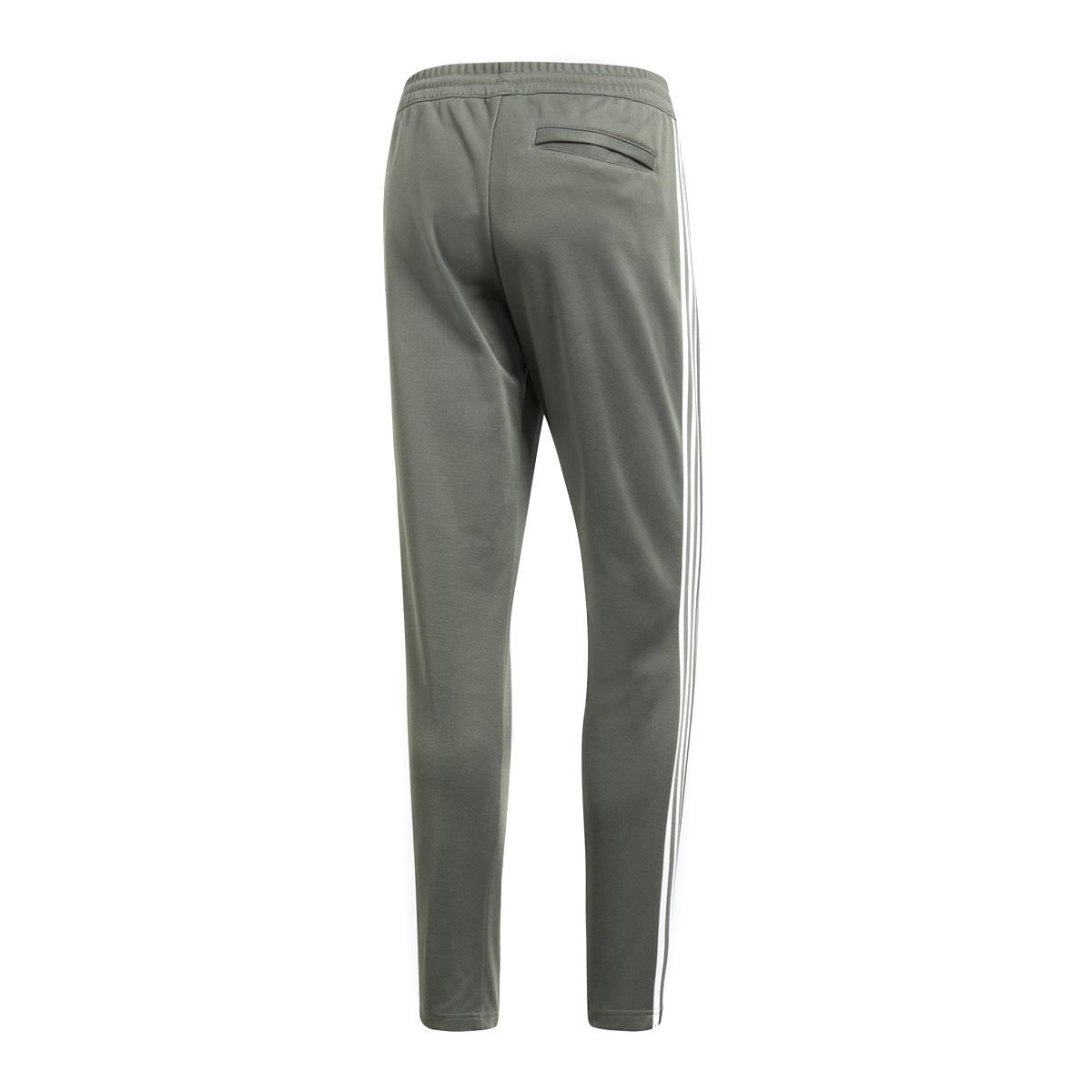 adidas Originals BECKENBAUER TRACK PANTS (Adidas Beckenbauer trackpants) Trace Green 18FW I