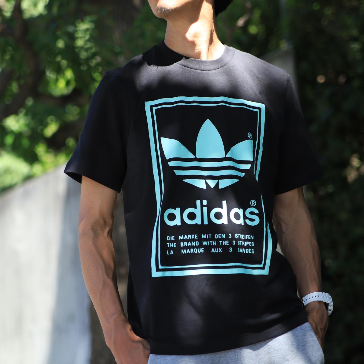 adidas Vintage T Shirt Weiß | adidas Deutschland