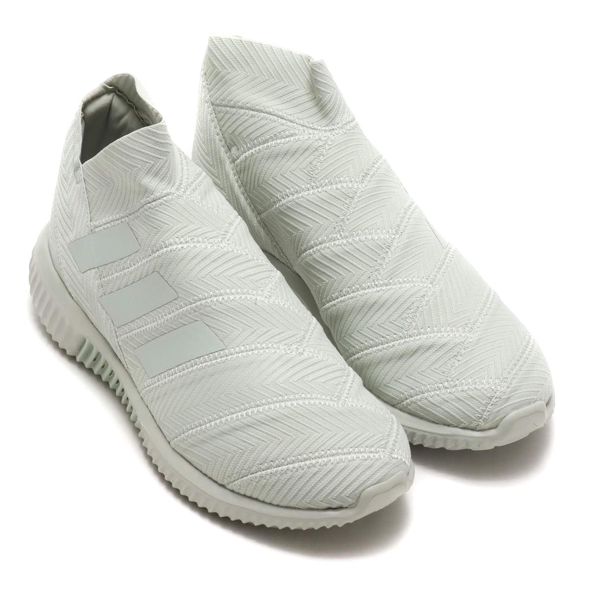 discount sale available the latest adidas NEMEZIZ TANGO 18.1 TR (Adidas Nemesis tango) ASH SILVER/ASH  SILVER/WHITE TINT 18FW-I