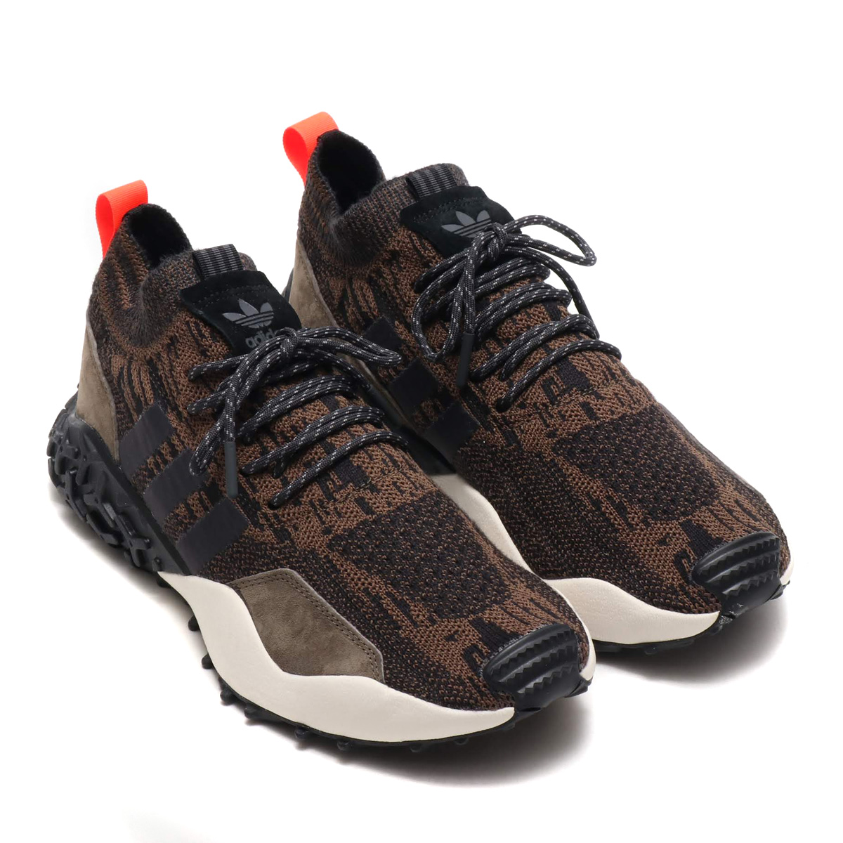 the best attitude 2adc3 dca30 The F   2 trail runner PK model who obtained an idea from a rich tradition  of Adidas by the trail running shows the response that is surprised at the  ...
