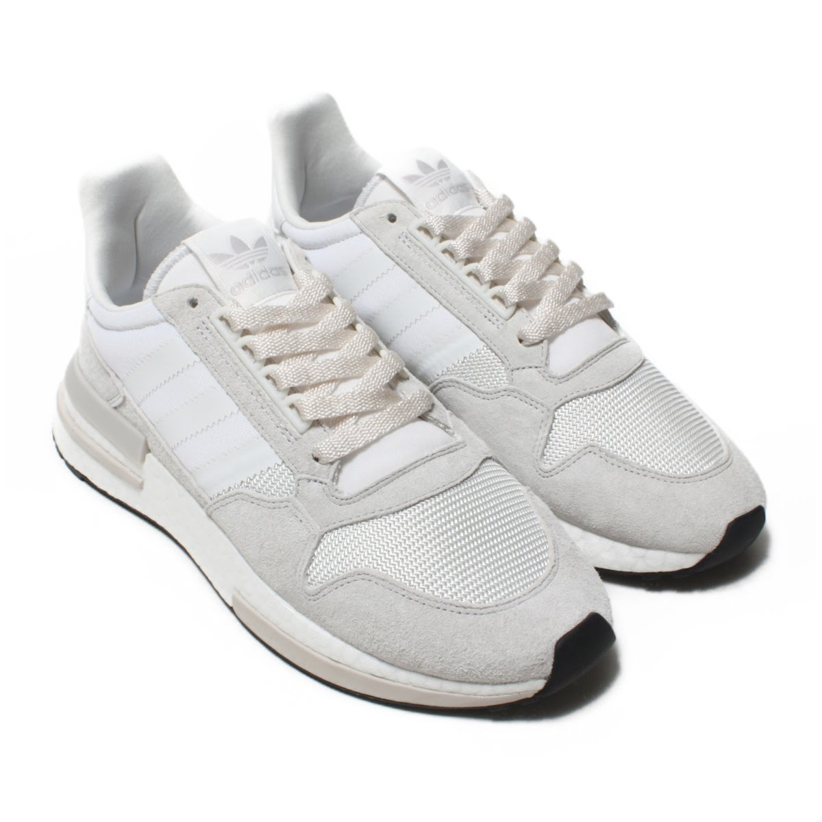quality design 0dac0 bbd22 adidas Originals ZX 500 RM (Adidas originals ZX 500 RM) CLOUD WHITE/RUNNING  WHITE/CLOUD WHITE 18FW-I