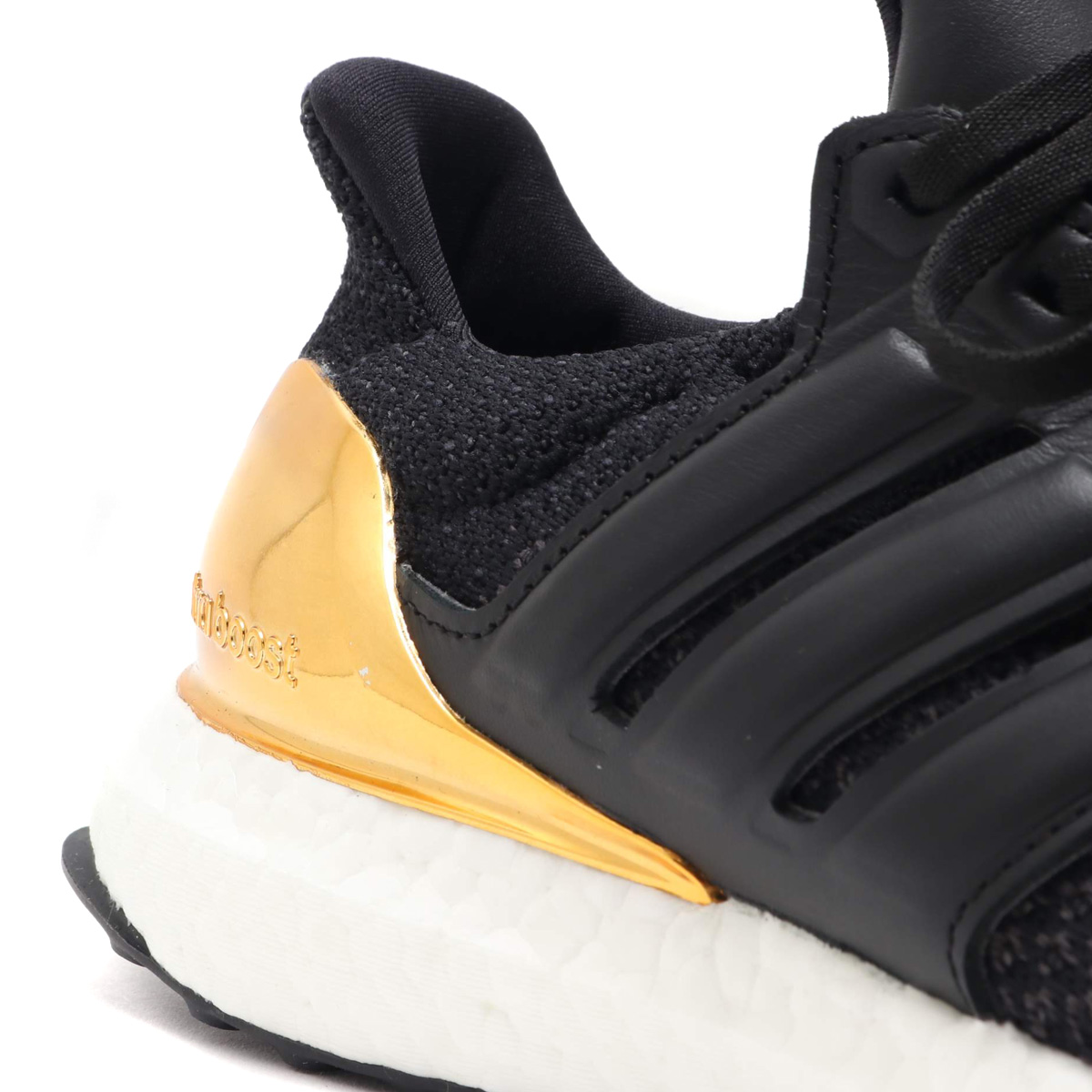 8f6d70beeef6e adidas ultra boost Ltd Celeb. (Adidas ultra boost LTD celebrity) CORE BLACK CORE  BLACK GOLD MEDAL 18FW-S