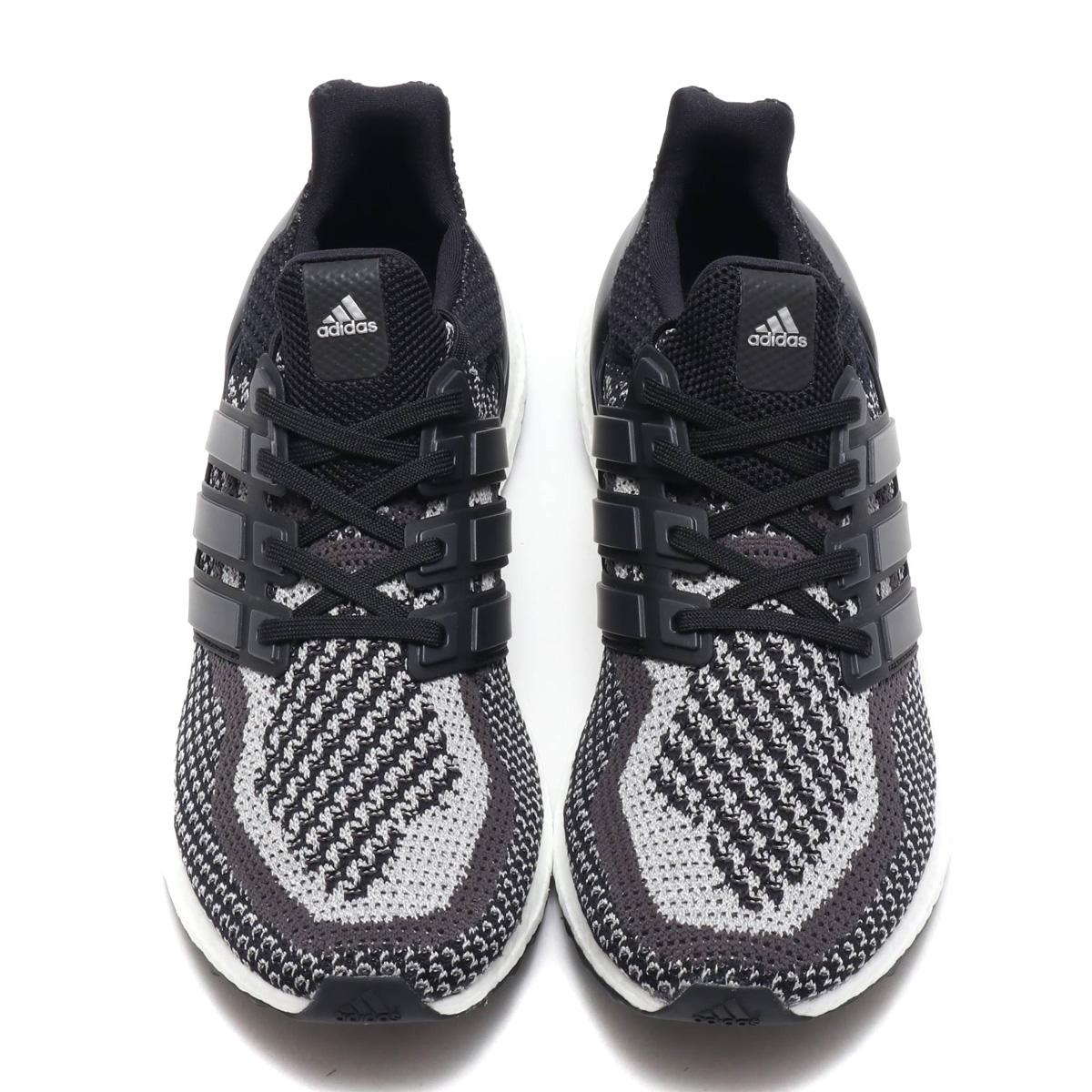 0af2d77d85a adidas UltraBOOST Ltd Glow (Adidas ultra boost Ltd glow) CORE BLACK CORE  BLACK CORE BLACK 18FW-I
