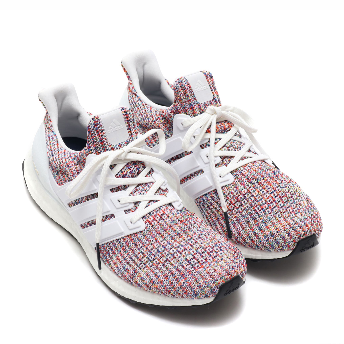 58547cec6 adidas UltraBOOST (Adidas ultra boost) running white   running white    college navy 18FW-I