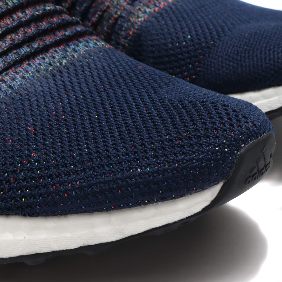0deecd9287e2f adidas UltraBOOST LACELESS (Adidas ultra boost race reply) COLLEGE NAVY RUNNING  WHITE CORE BLACK 18FW-I