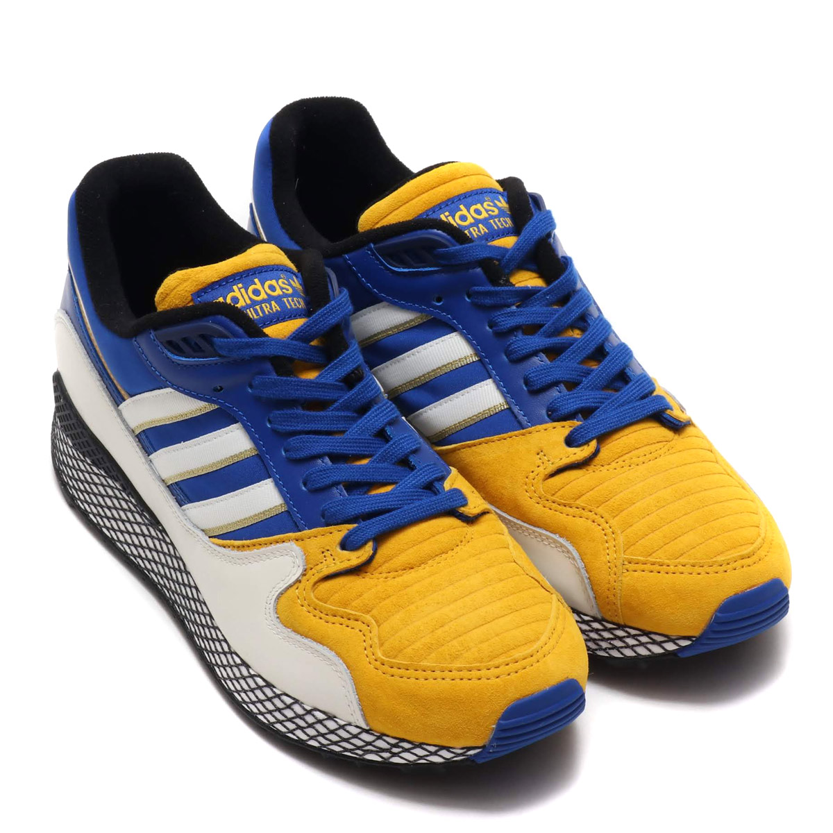 adidas Originals ULTRA TECH DB(アディダス オリジナルス ウルトラテックDB)SUPPLIER COLOR/SUPPLIER COLOR/SUPPLIER COLOR【メンズ スニーカー】18FW-I