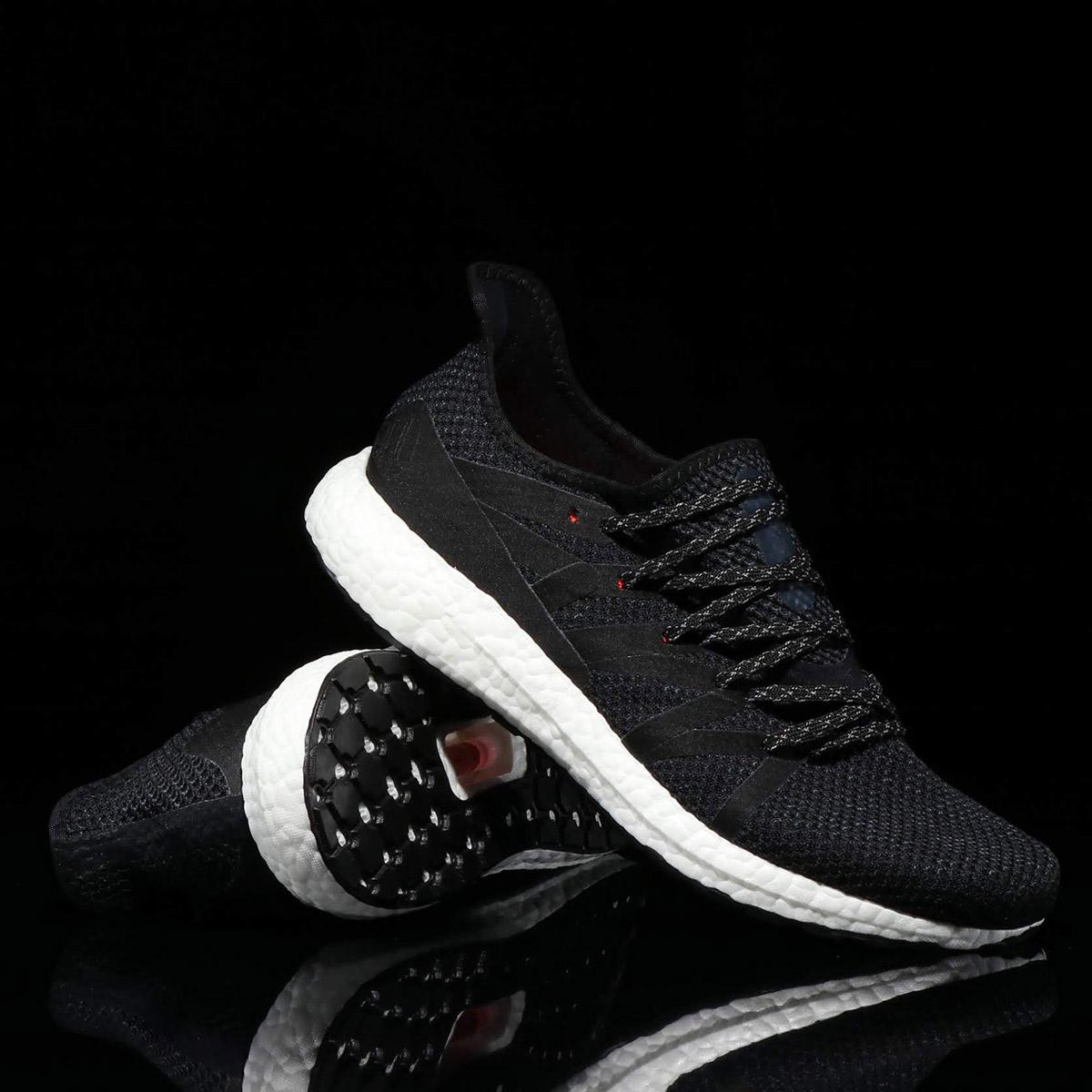 cheap for discount 18b82 285c9 adidas AM4NYC(愛迪達鰩魚M四)CORE BLACKCORE BLACKTECH INK 18FW-S