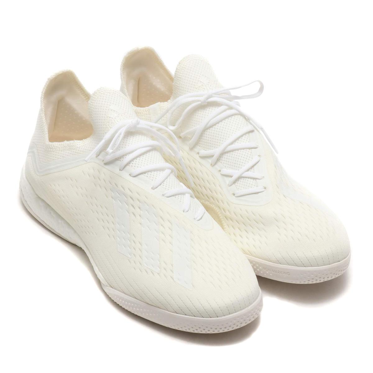 a46056bc3 adidas X TANGO 18.1 TR (Adidas X tango 18.1 TR) OFF WHITE/RUNNING ...