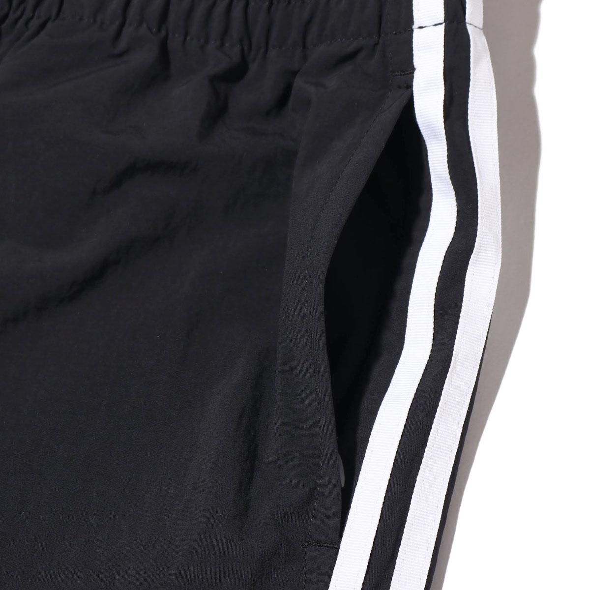finest selection 7d49c 23404 adidas Originals NMD TRACK PANTS (Adidas originals N M D trackpants) BLACK  18FW-I