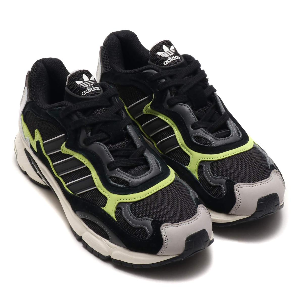 ab03d91a720 adidas Originals TEMPER RUN (Adidas original Sten gone orchid) CORE BLACK CORE  BLACK GLOW 18FW-I