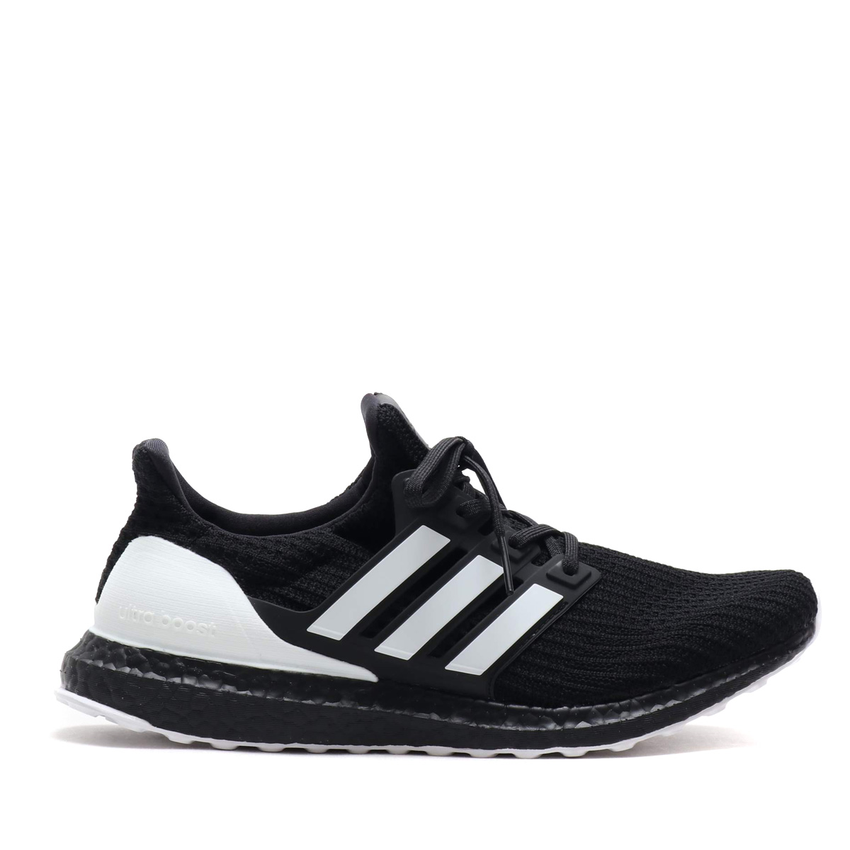 8dcbb9d59995d adidas UltraBOOST (Adidas ultra boost) CORE BLACK RUNNING WHITE CARBON  18FW-I