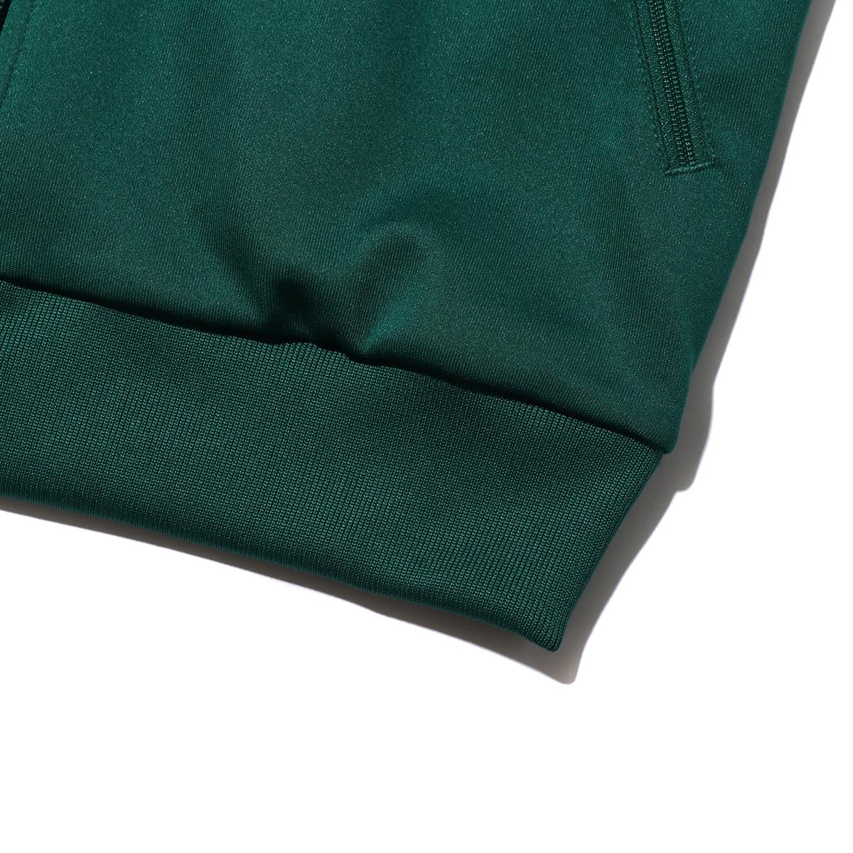 adidas Originals SST TRACK TOP (the Adidas originals SST truck top) COLLEGEATE GREEN 19SS I