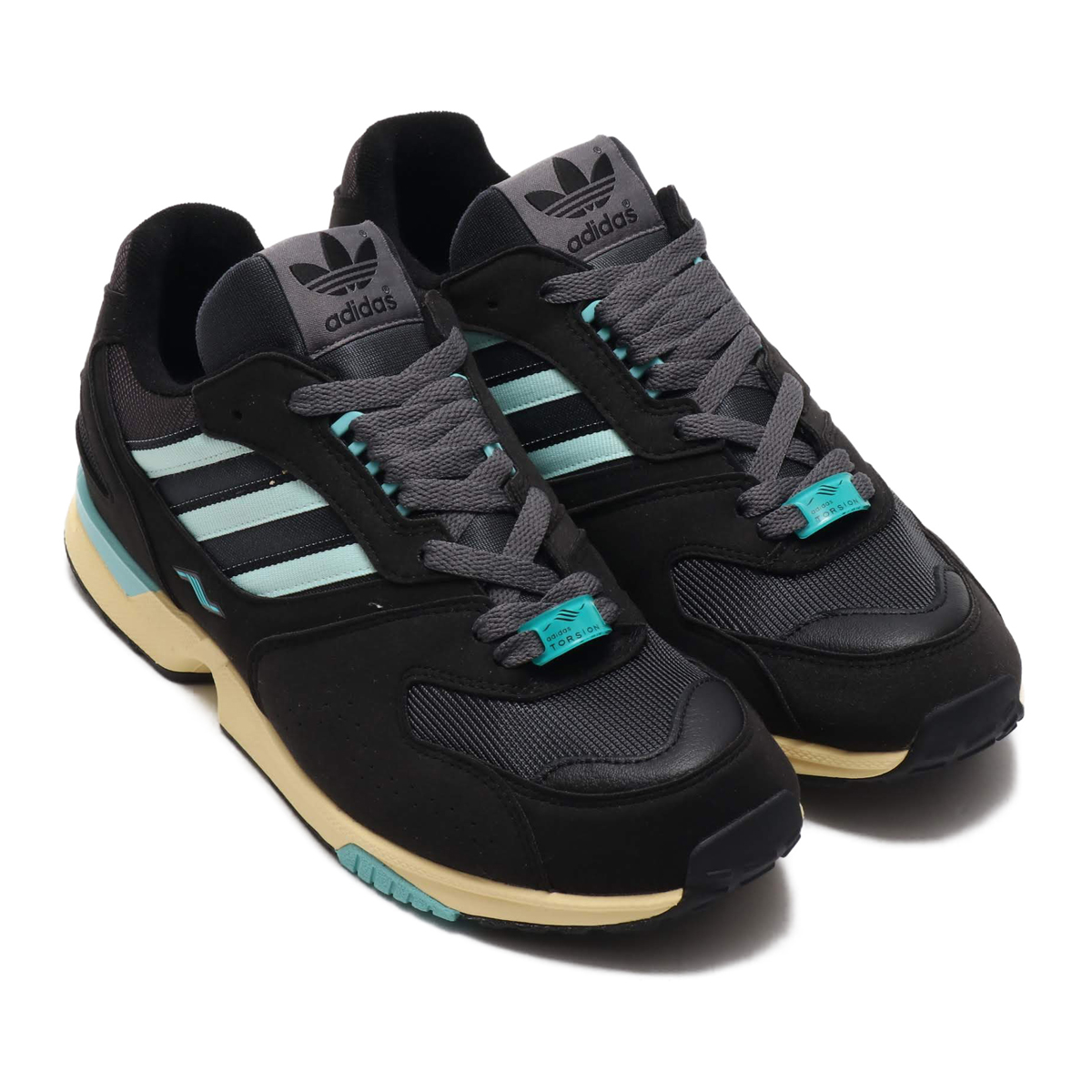 adidas torsion zx 4000 noir
