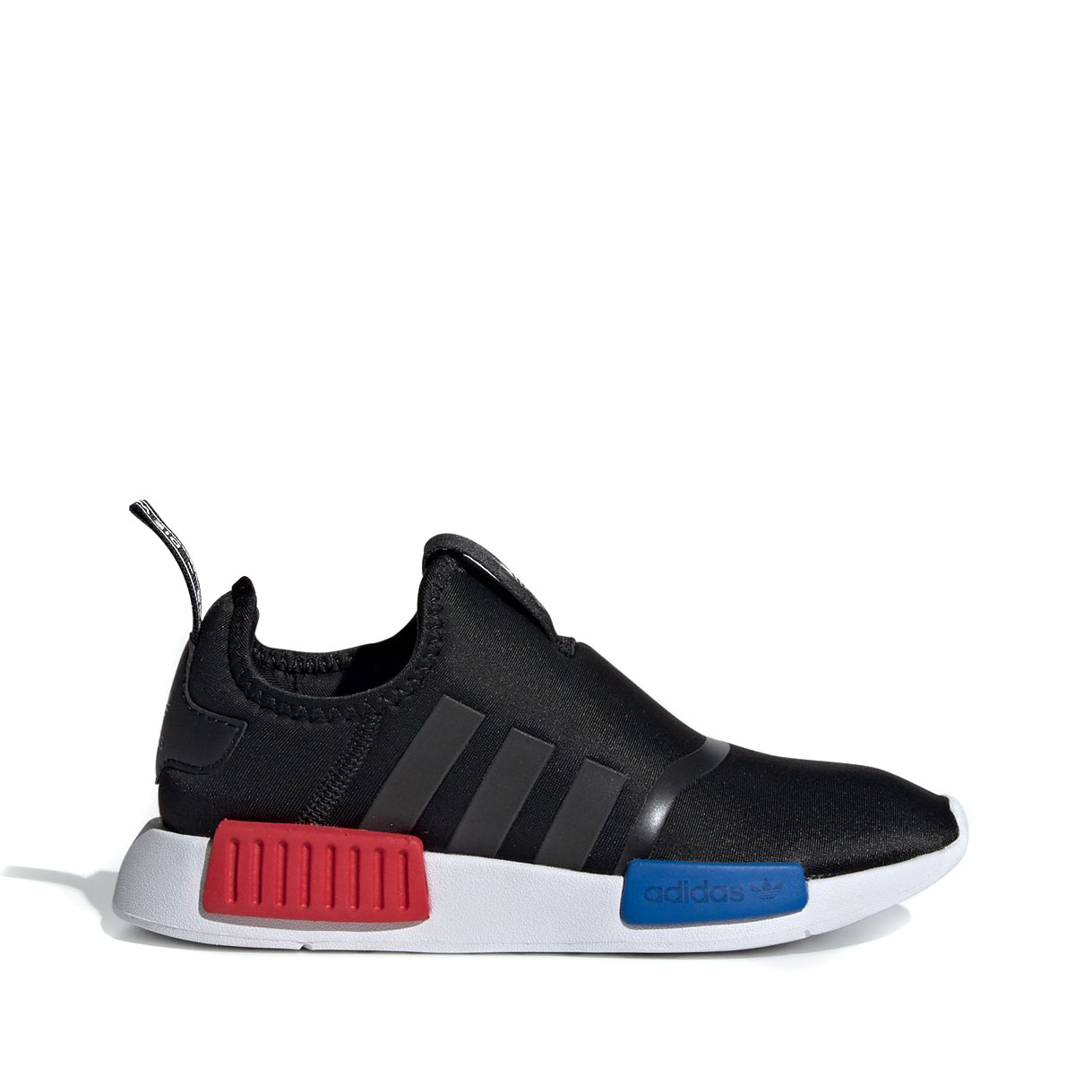 adidas Originals Boys adidas Originals NMD R1 Grade School Grey OneClear MintClear Mint from Foot Locker | Shop