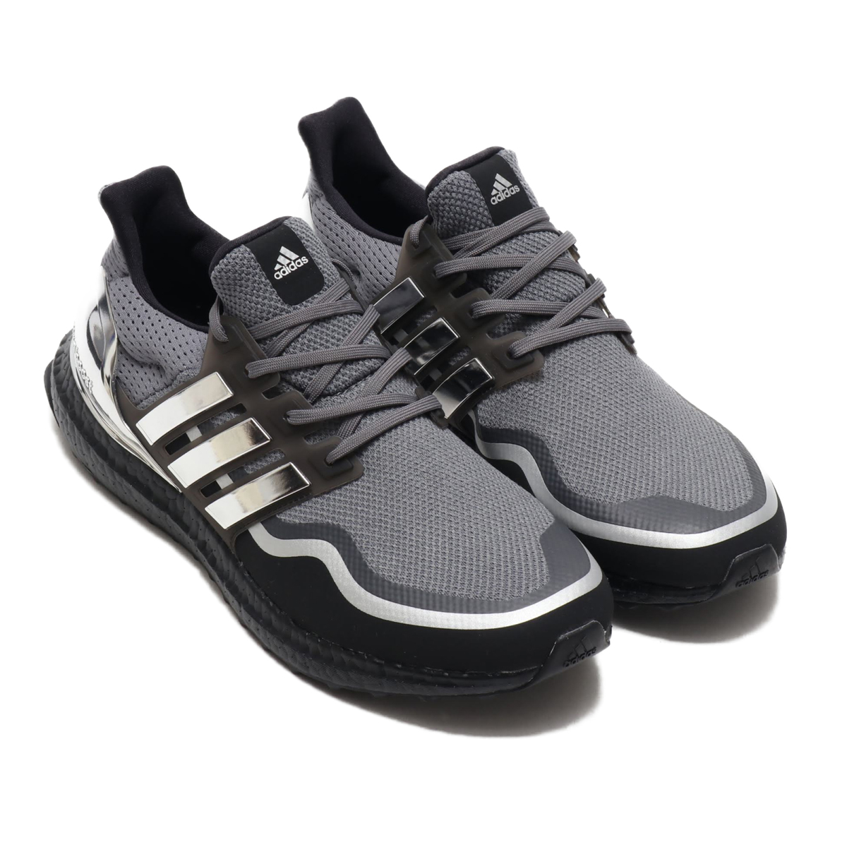 New Adidas Ultra Boost 3.0 LTD Mid Grey Tan Khaki Suede Leather