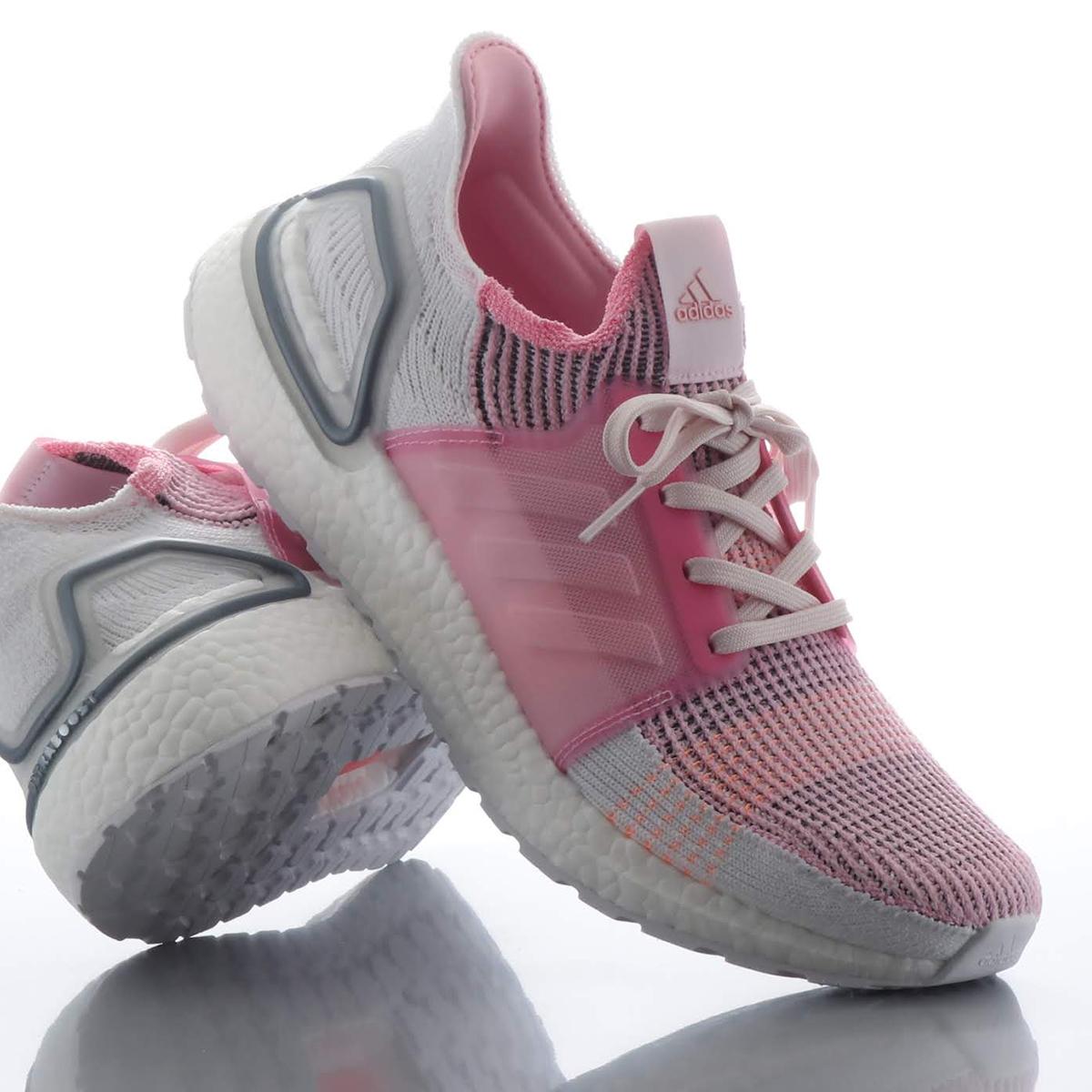 Ultra Boost 2019 WMNS True PinkOrchid Tint Sneakers F35283