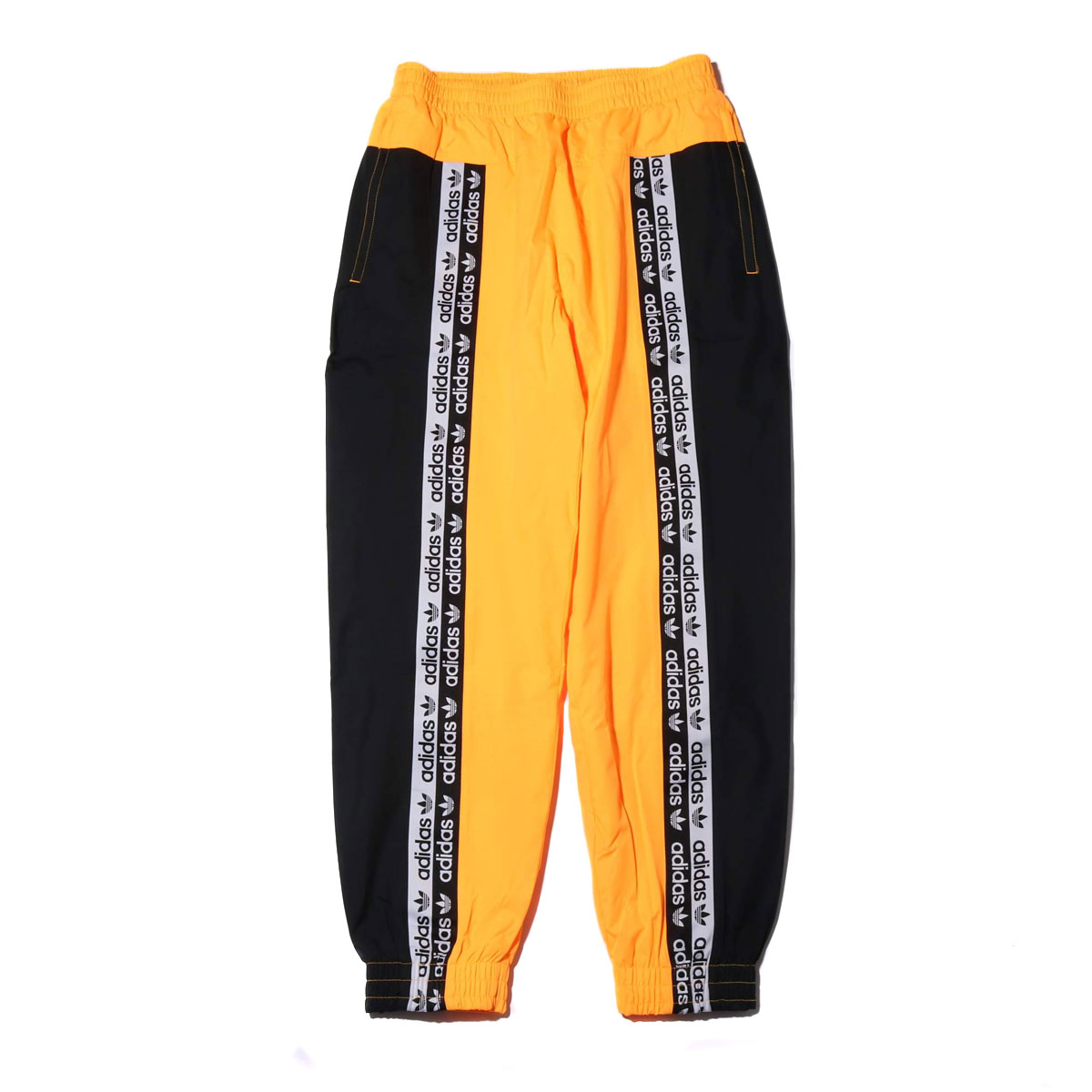 adidas R.Y.V. WIND TRACK PANTS(アディダス R.Y.V. ウインド トラック パンツ)FLASH ORANGE【メンズ パンツ】19FW-I