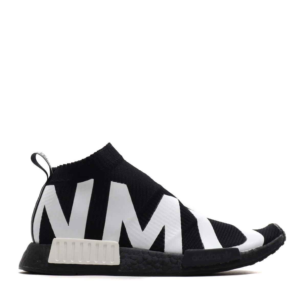 adidas nmd cs1 pk black