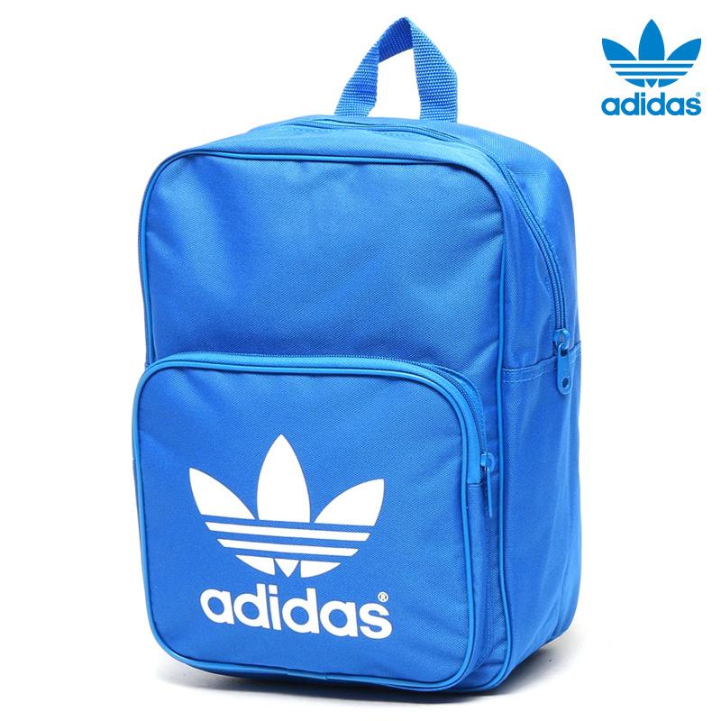 493fbf2a29 adidas originals blue backpack Sale