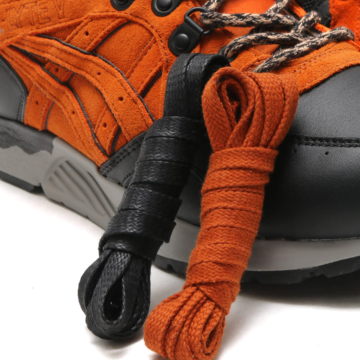 Zapatos Packer X Asics Gel-lyte V Tex Gore QSRV9aIwC