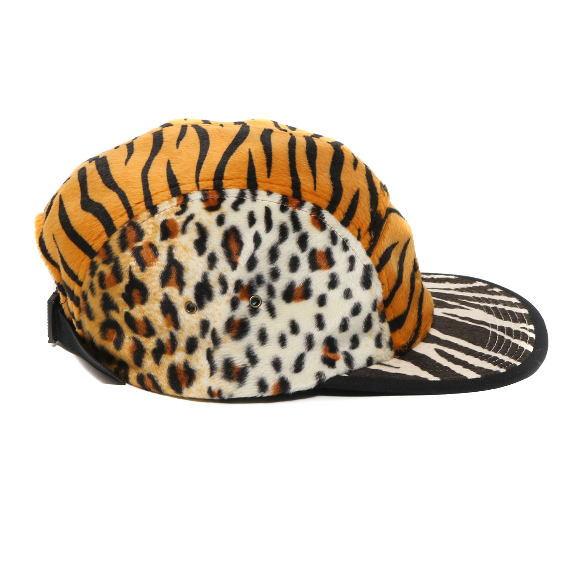 4ee9795ed1c ATMOS LAB CRAZY ANIMAL CAMP CAP (atto- MOS laboratory crazy animal camping  cap) (ANIMAL) 18SP-I