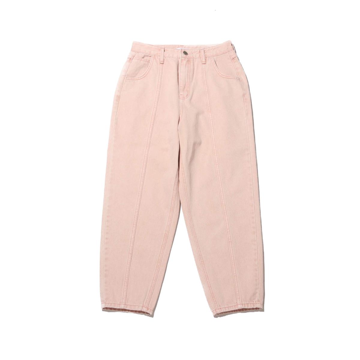 atmos pink パステルカラー パンツ(アトモスピンク パステルカラー パンツ)PINK【レディース ロングパンツ】20SP-I