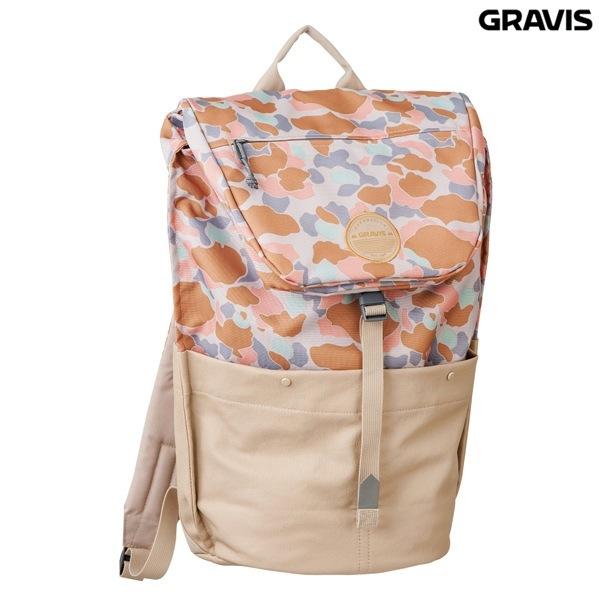 GRAVIS LIMA【グラビス リマ】J-SODA【バックパック】15SS-I