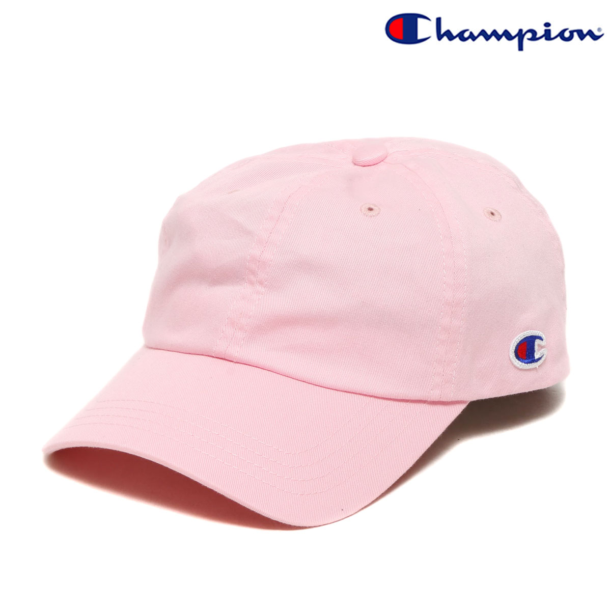 d25034cb33a atmos pink  Champion CP low cap (champion CP low cap) (pink ...