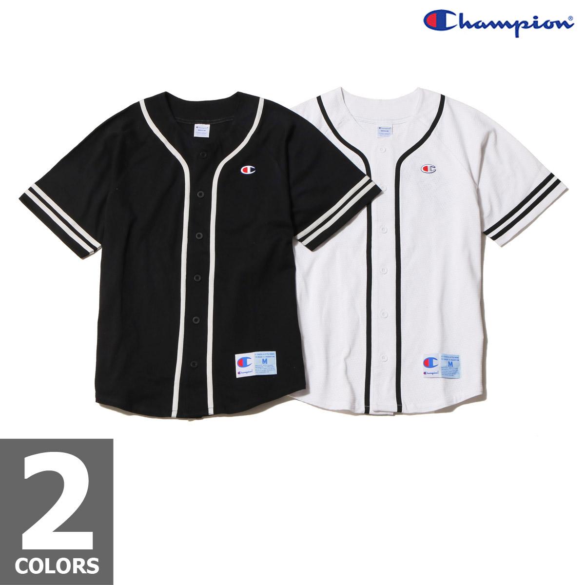 atmos pink champion baseball shirt champion baseball. Black Bedroom Furniture Sets. Home Design Ideas