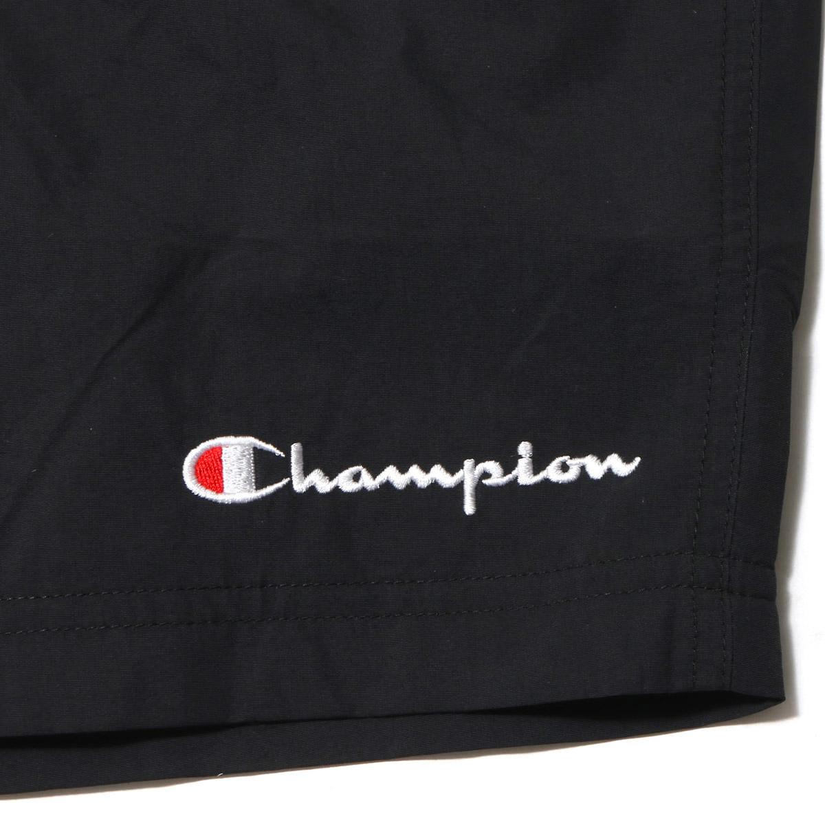 Champion SHORTS (챔피언 쇼츠) 2색전개 17 SS-I