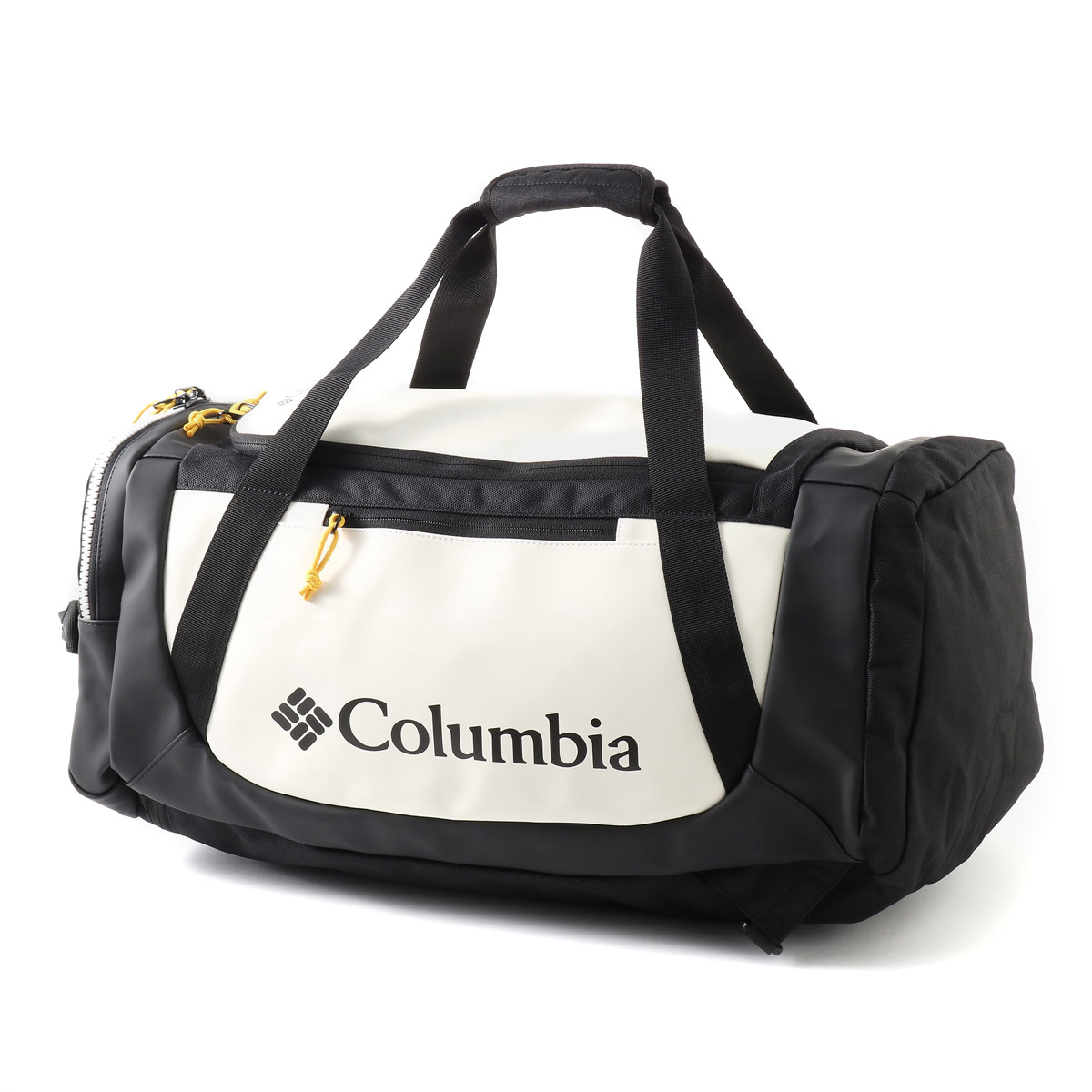 Columbia BREMNER SLOPE 40L DUFFLE(コロンビア ブレムナースロープ40Lダッフル)Sea Salt【 ダッフルバッグ】18SP I|atmos ピンク