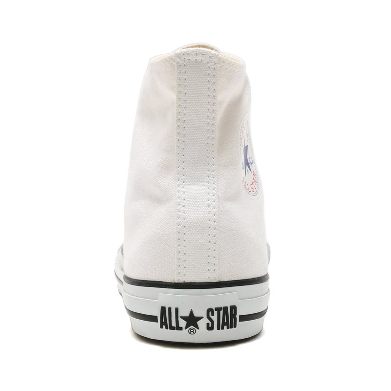 CONVERSE ALL STAR LEATHER (Converse all-stars higher frequency elimination  leather) WHITE CRYOVR b2b526ce8