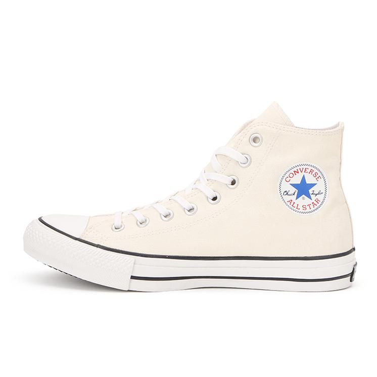 CONVERSE ALL STAR 100 GORE TEX HI (Converse all stars 100 Gore Tex HI) WHITE 17FA I