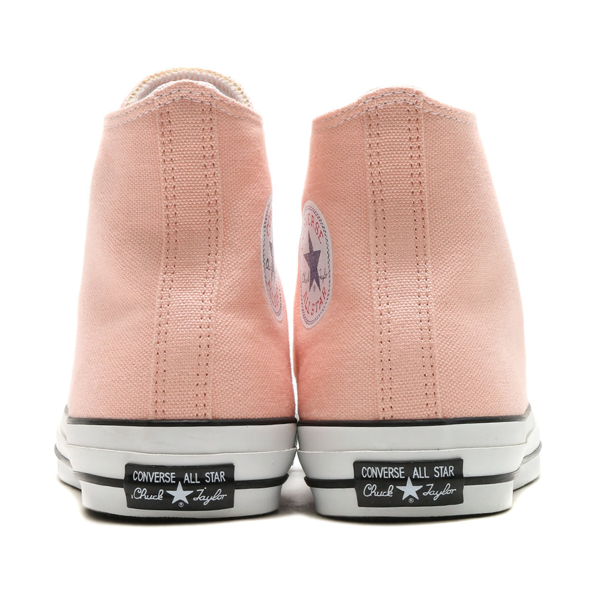 CONVERSE ALL STAR 100 COLORS HI (Converse all stars 100 colors high) (peach) 17SP I