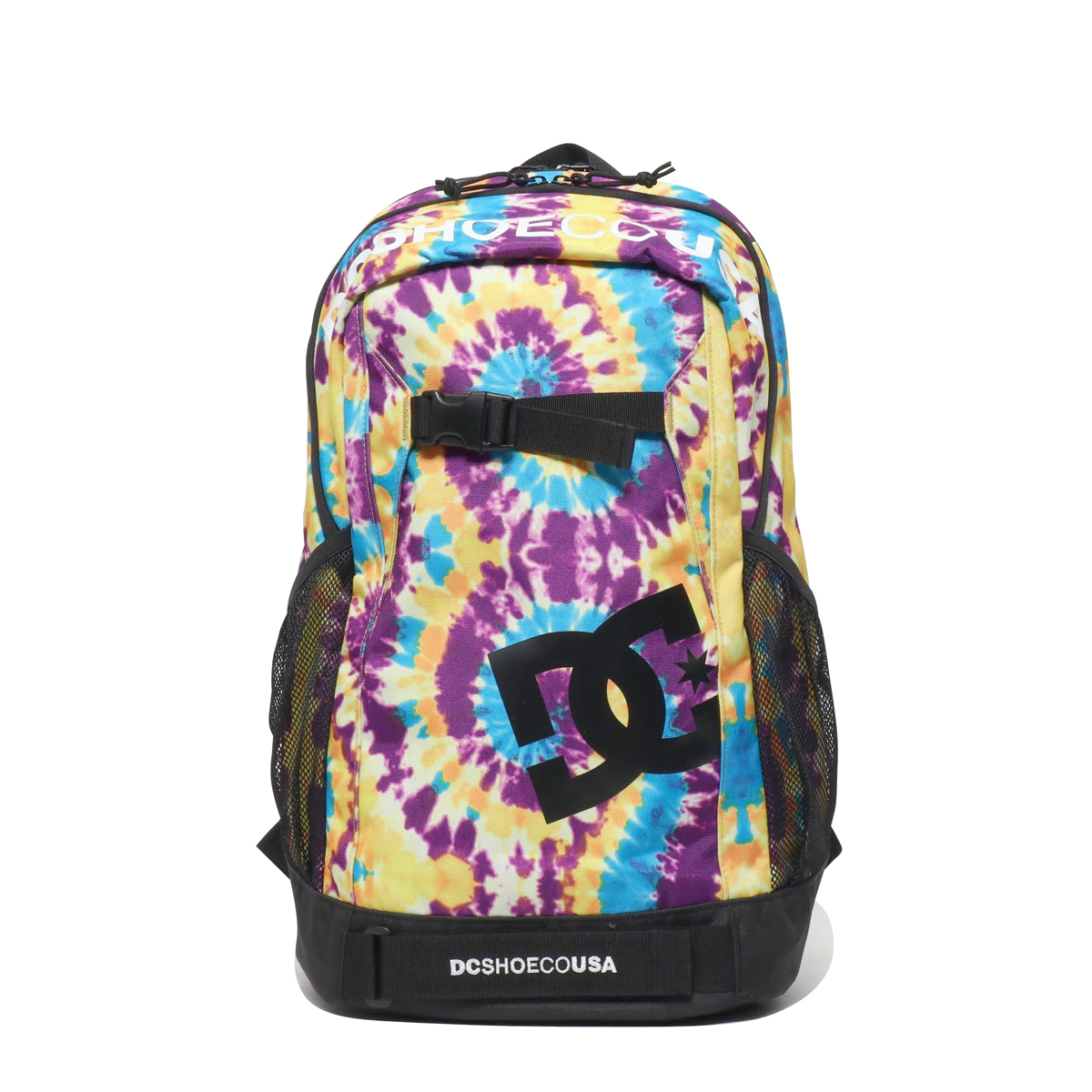 DC SHOES 19 WOLFBRED2 (ディーシーシューズ 19 ウルフブレッド 2)TIEDYE【メンズ バックパック】19SS-I