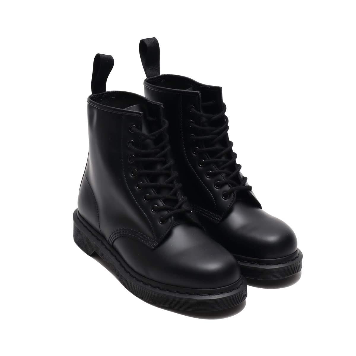 doc martens 1460 all black