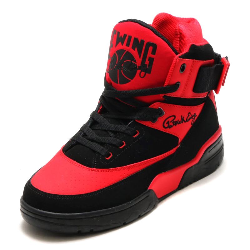 Ewing Shoes Black