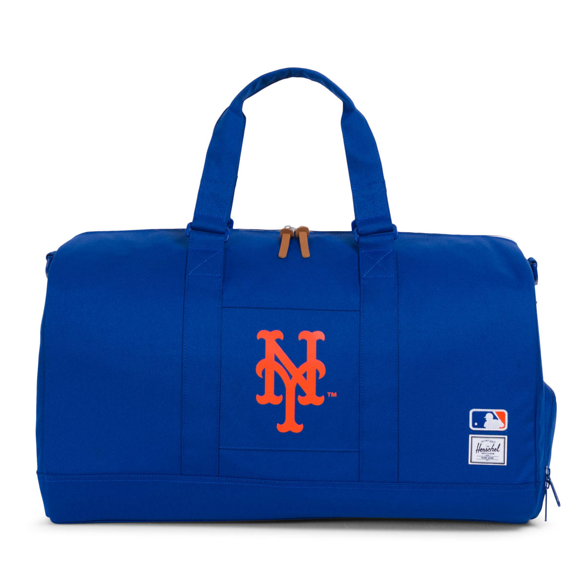 Herschel Supply Co NOVEL DUFFLE(ハーシェル サプライ ノベル ダッフル)New York Mets【メンズ レディース ダッフルバッグ】18SP-I