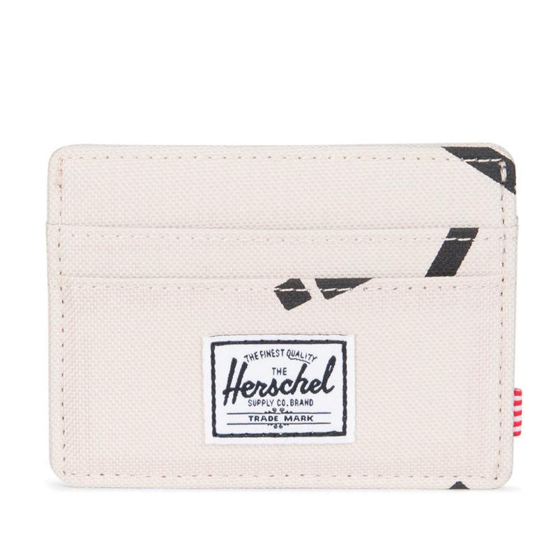 Herschel Supply Co CHARLIEr (하시르사프라이챠리워렛트) NATURAL CODE 16 FA-I