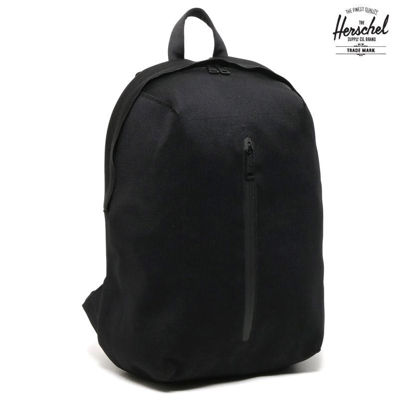 Herschel Supply CoDAYTON (ハーシェル サプライ デイトン)BLACK【バックパック】16FA-I