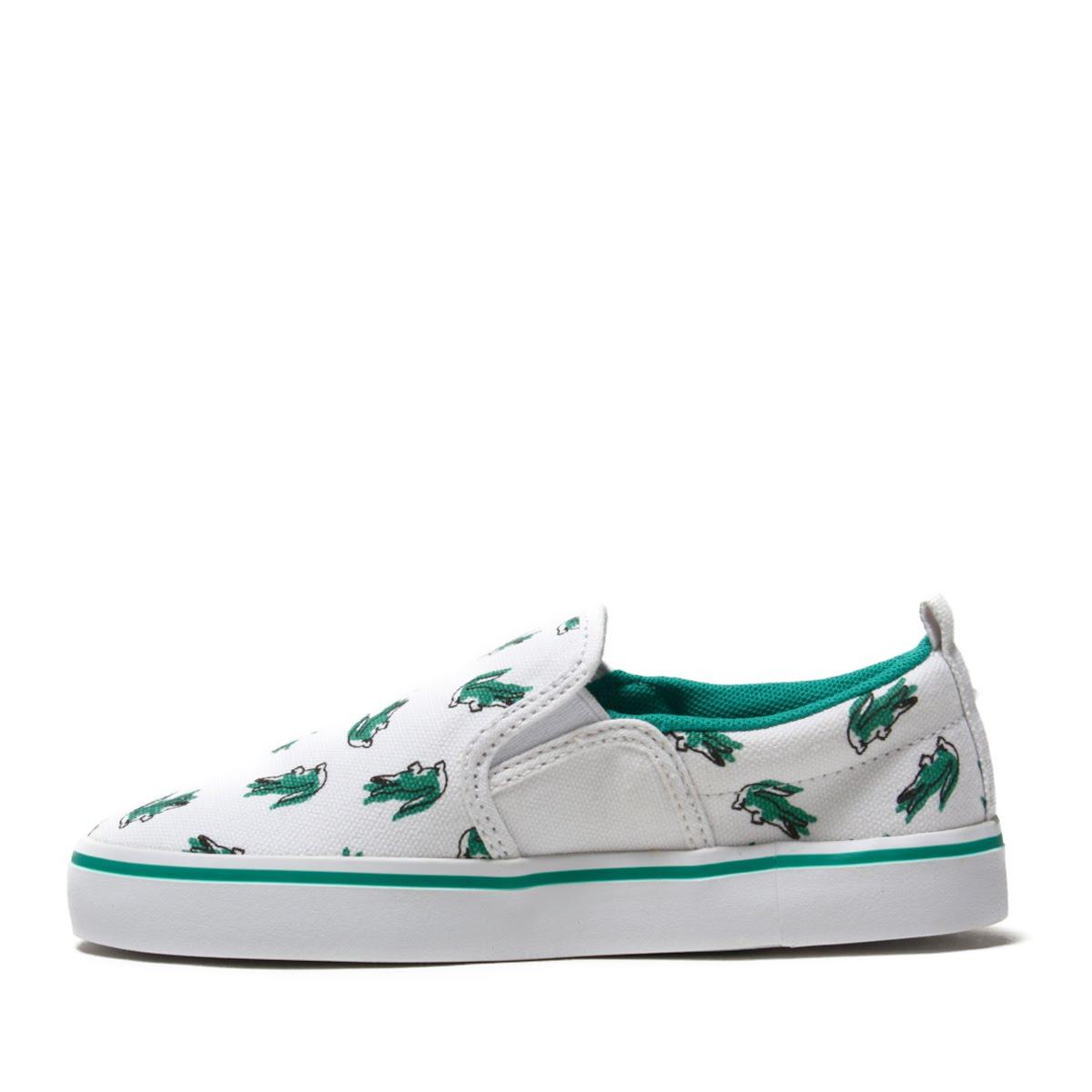Lacoste Kids Gazon 118 1 CAC Sneaker