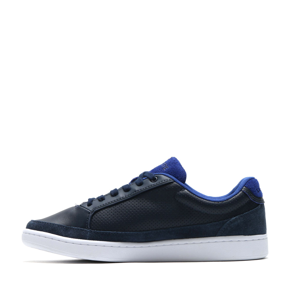 LACOSTE SETPLAY 117 1 (Lacoste set play 117 1) (NAVY) 17SS-I