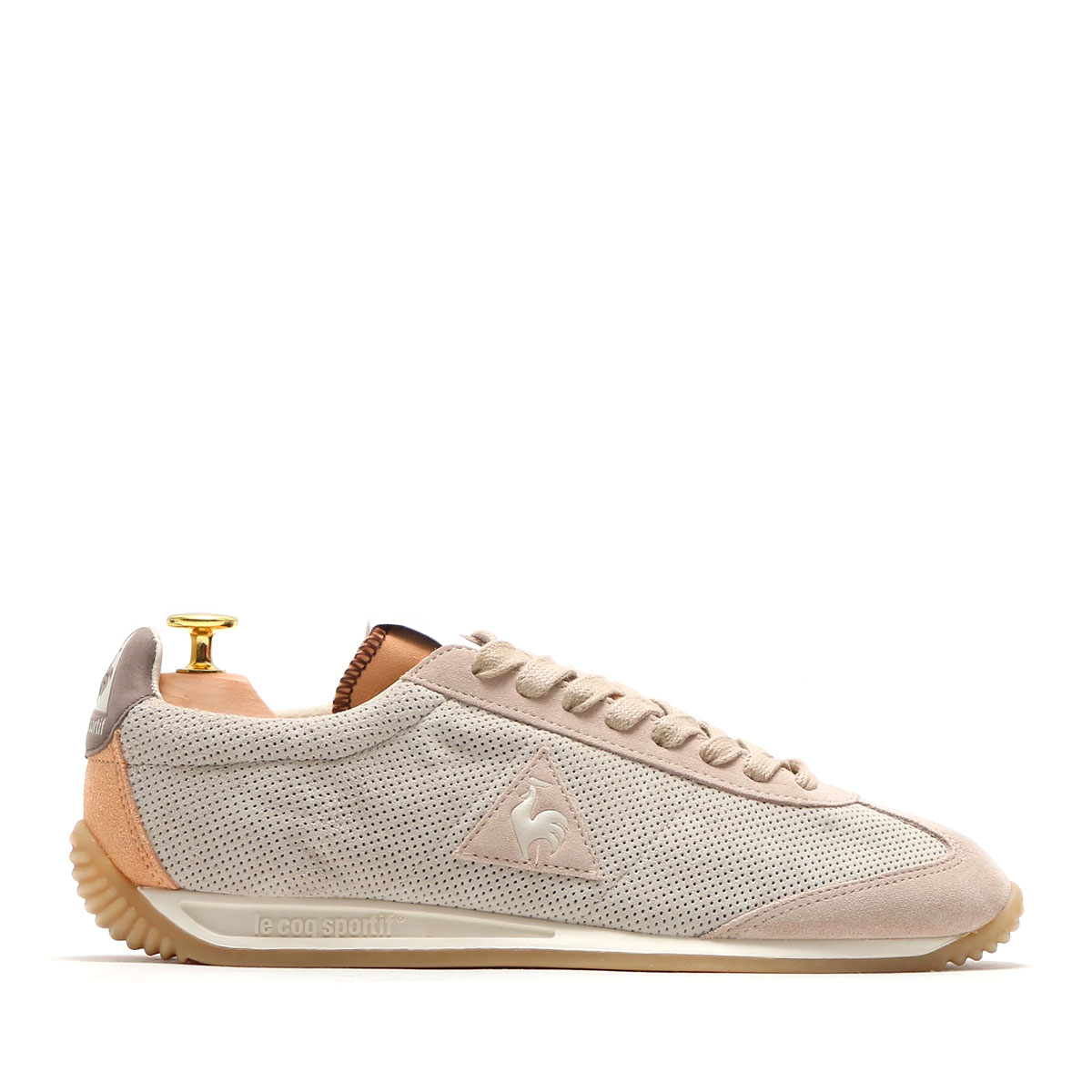 0223f676cef2 Le Coq Sportif paying attention this spring