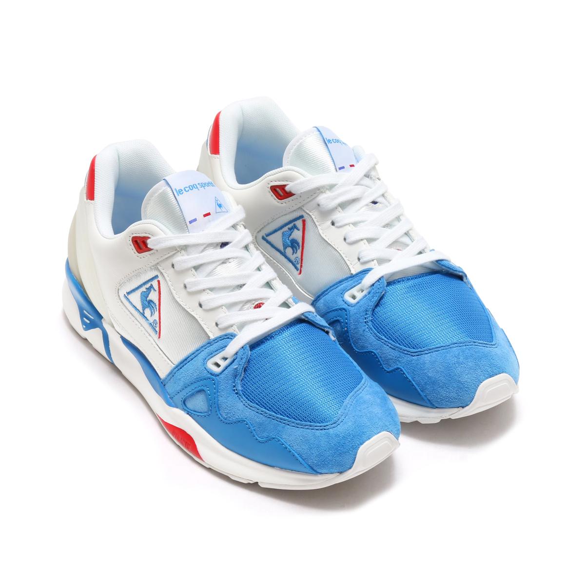 22e136b193b denmark le coq sportif lcs r921 le coq sportif lcs r921 white blue red 18ss  i