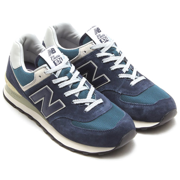 new balance ml574 an navy