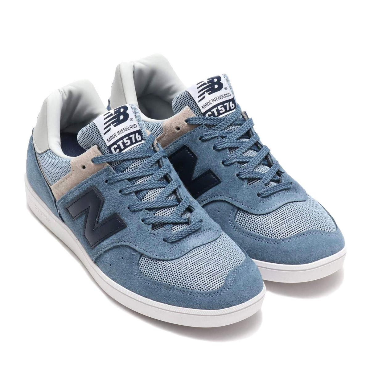 promo code a1a67 ff402 New Balance CT576DBB (New Balance CT576DBB) BLUE 18LS-I